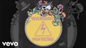 Nef The Pharaoh – High Voltage ft. Tyga